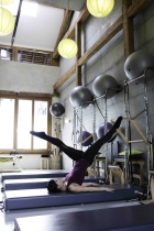 Pilates classes in Geneva, Switzerland - Le Pilates Loft Thônex