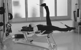 Gyrotonics - Pilates classes in Geneva, Switzerland - Le Pilates Loft Thônex